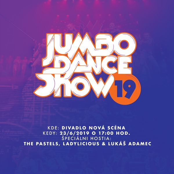 JUMBO DANCE SHOW