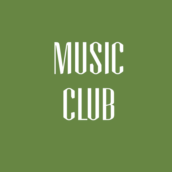Music club - Piesne pri víne