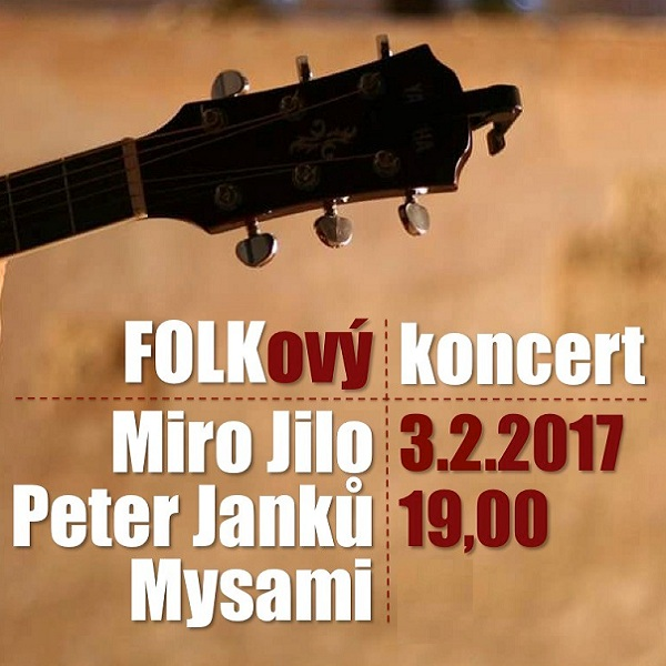 Music club - PETER JANKU/MIRO JILO/MYSAMI
