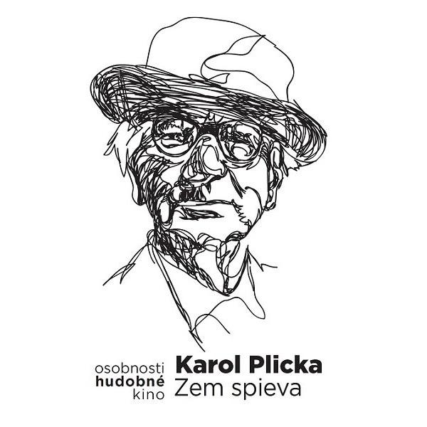 Hudobné kino - Karol Plicka - ZEM SPIEVA