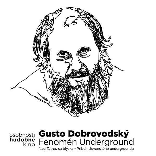 Hudobné kino - Gusto Dobrovodský