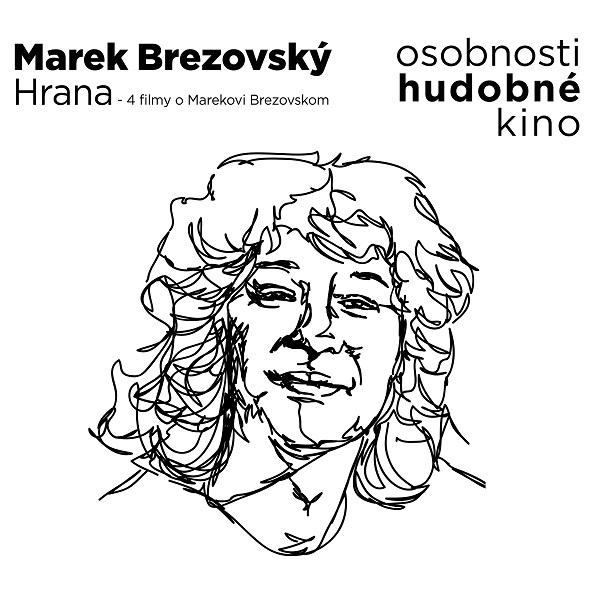 Hudobné kino -  Marek Brezovský  - Hrana - 4 filmy