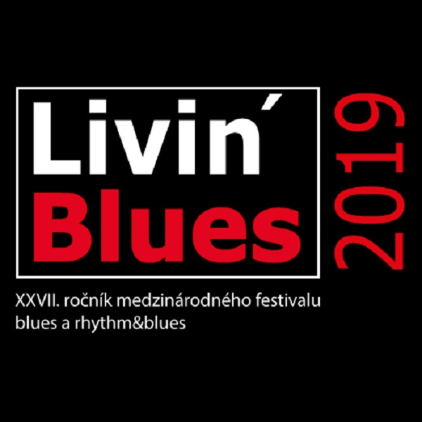 LIVIN ´  BLUES  2019