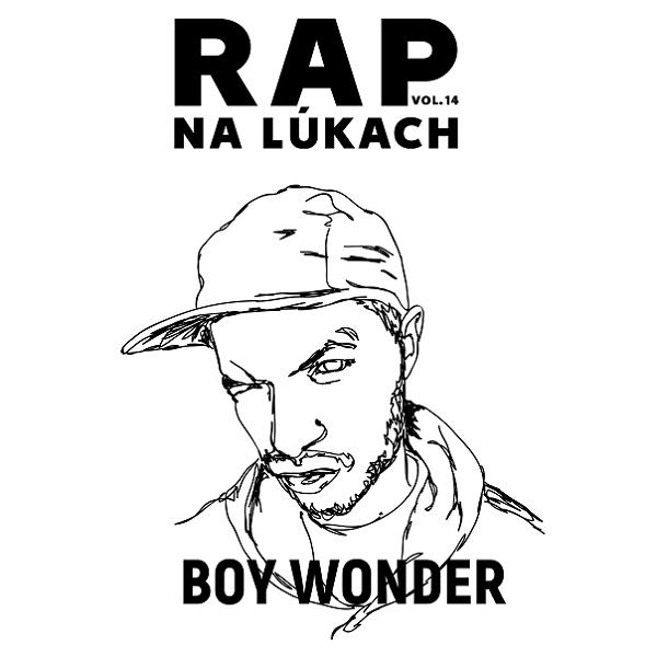 Rap  na  Lúkach  vol. 14