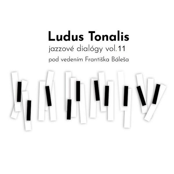 Music club - Ludus Tonalis_jazzové dialógy vol. 11