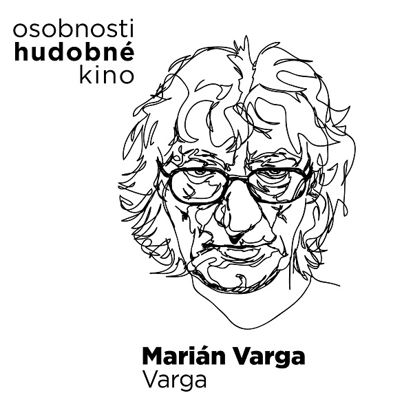 Hudobné  kino  -   Marián  Varga  -   VARGA