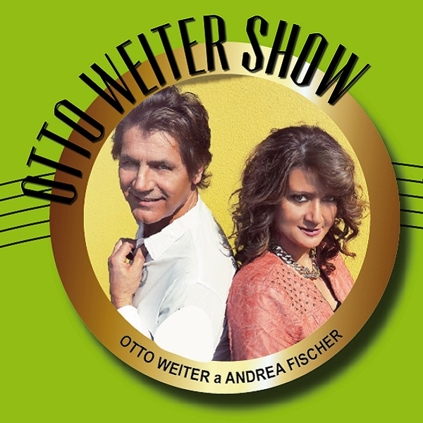 OTTO  WEITER  SHOW  -  Záznam  TV  SENZI