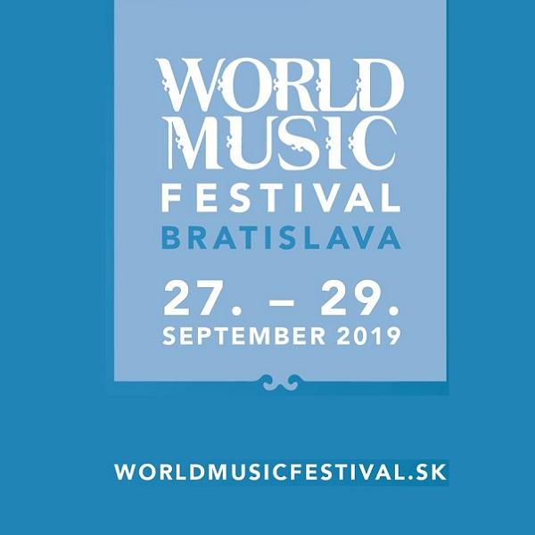 Trojkoncert WMFB 2019 + krst albumu ĽH Pokošovci
