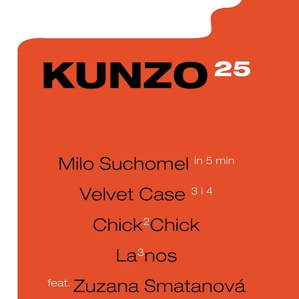 KUNZO  25