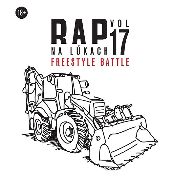 RAP  na  Lúkach  vol.  17 - Freestyle  Battle