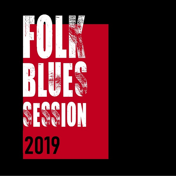 FOLK  BLUES  SESSION  2019