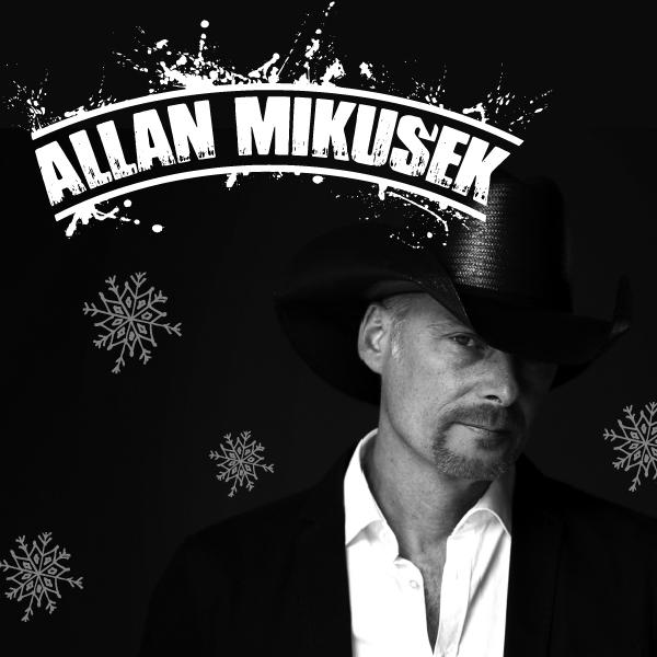 Country  Vianoce  s  Allanom  Mikušekom a hosťami