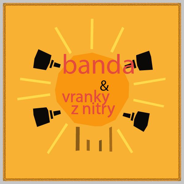 BANDA  a  VRANKY   -   Vianočný  koncert
