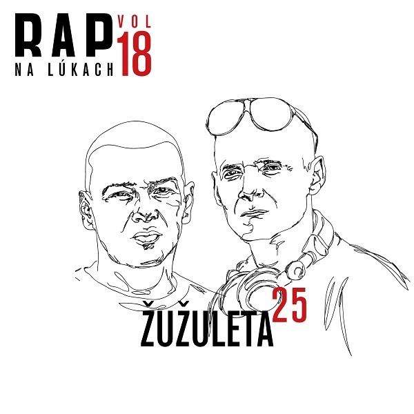 Rap  na  Lúkach  Vol. 18  -  Žužuleta  25
