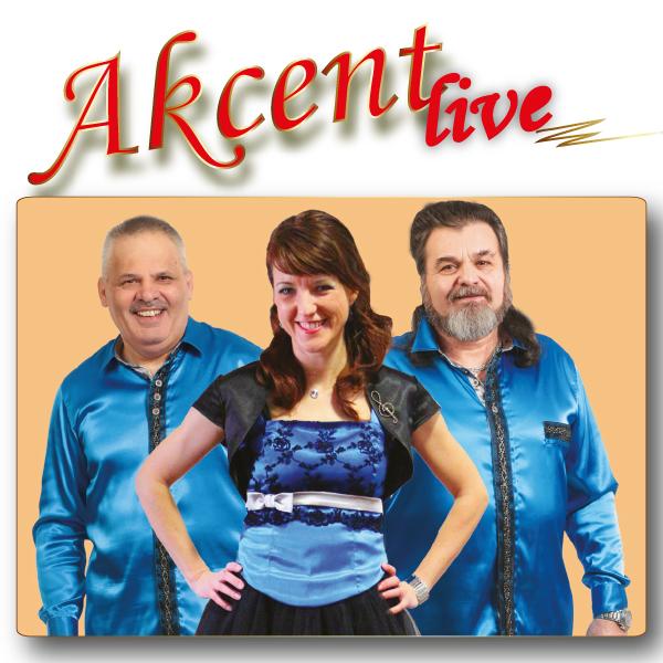 AKCENT  LIVE +  Duo  Mirka  a  Ondrej