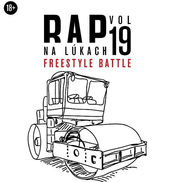 Rap  na  Lúkach  Vol. 19  -  Freestyle  Battle