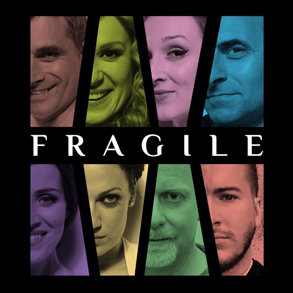 Nový koncert FRAGILE