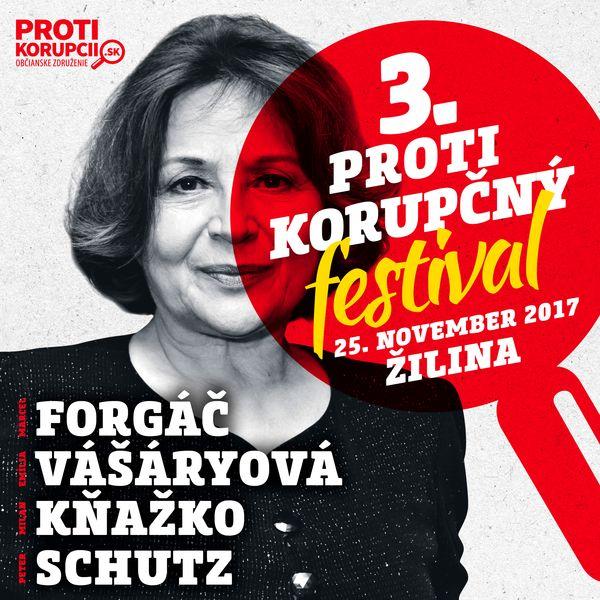 Protikorupčný festival