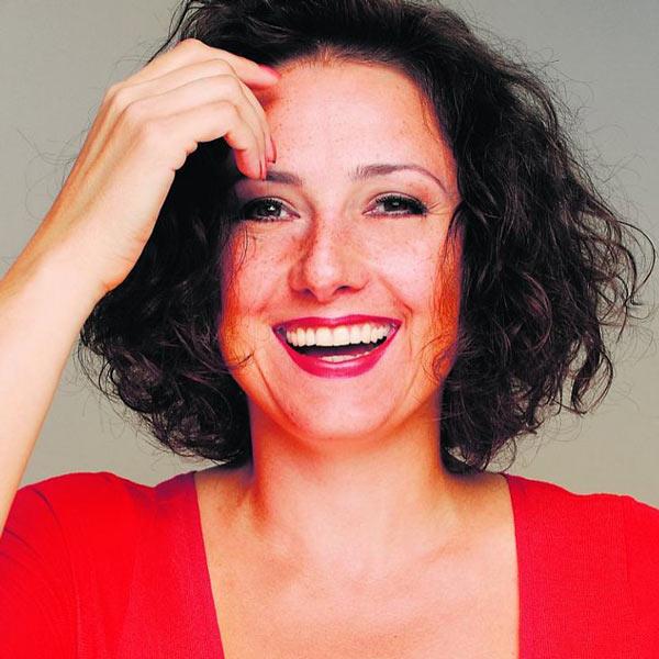 Vitajte doma s / Zuzana Mauréry