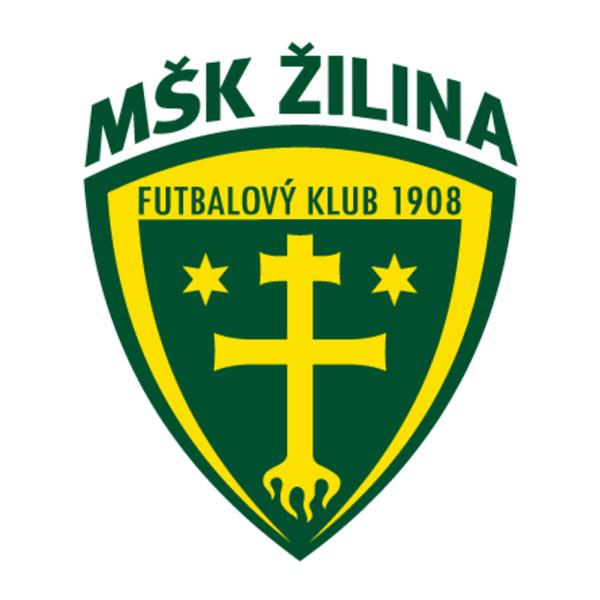 MŠK Žilina – FK POHRONIE Žiar nad Hronom
