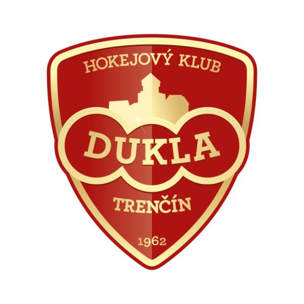 HK DUKLA Trenčín - HC Košice
