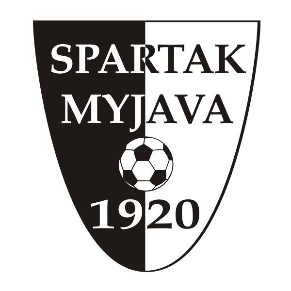 Spartak Myjava -  TJ DRUŽSTEVNÍK VELKÉ LUDINCE