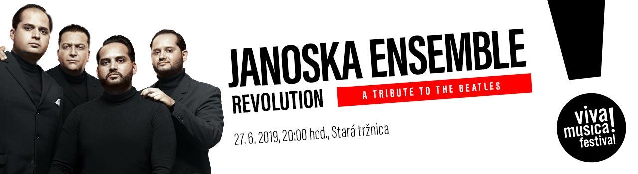 Janoska Ensemble