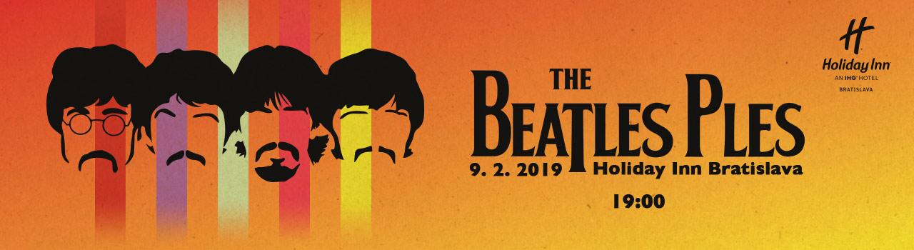 The Beatles Ples_1280X350