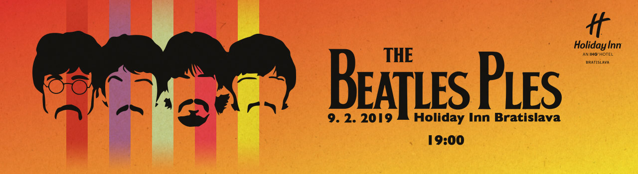 The Beatles Ples_1280X350