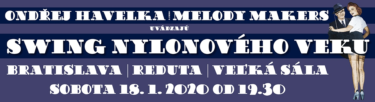 Ondřej Havelka a jeho Melody M