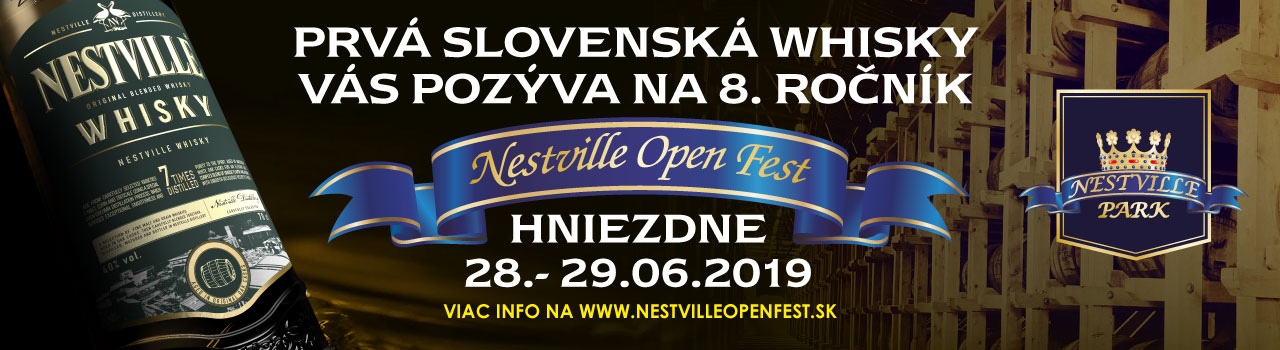 Nestville Open Fest 2019