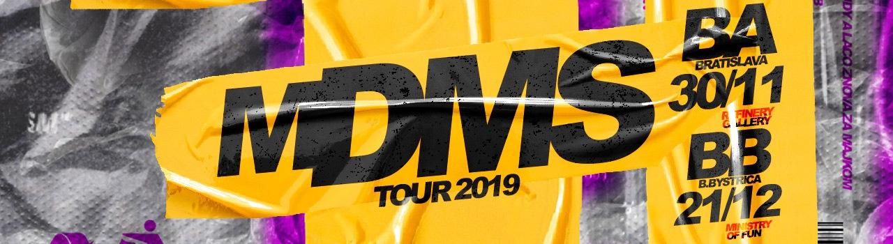 MDMS TOUR 2019