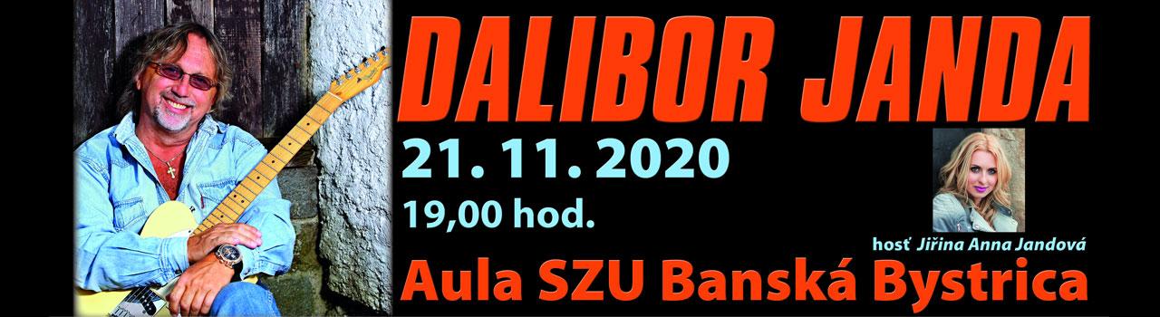 Dalibor Janda