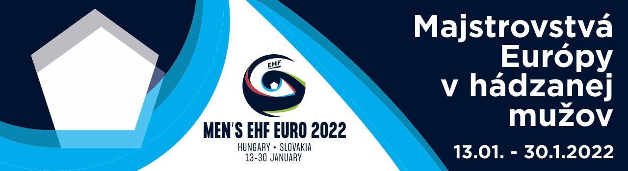 Majstrovstvá Európy v hádzanej