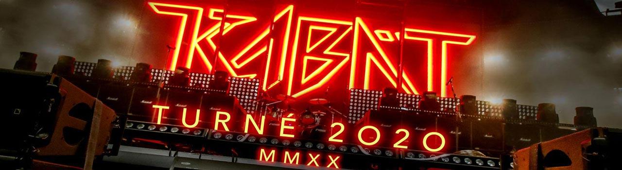 KABÁT TOUR 2020