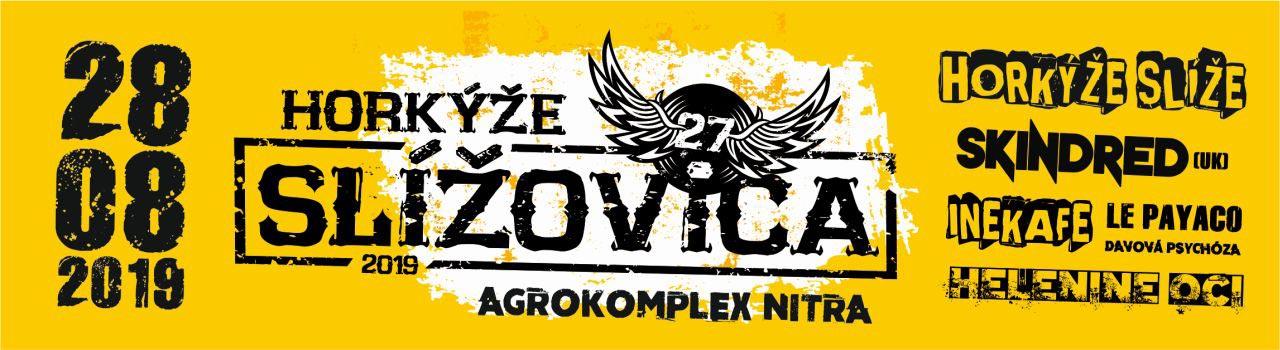 Slížovica festival 2019