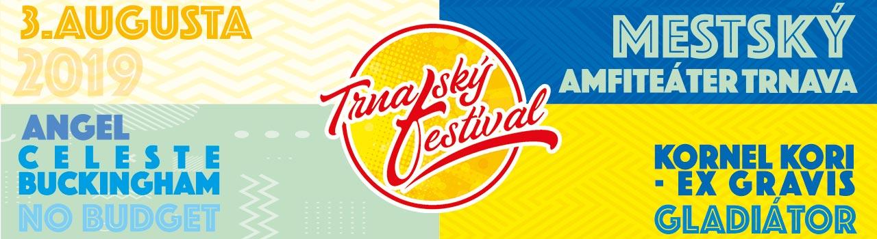 TRNAFSKÝ FESTIVAL