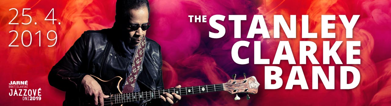 The Stanley Clark Band