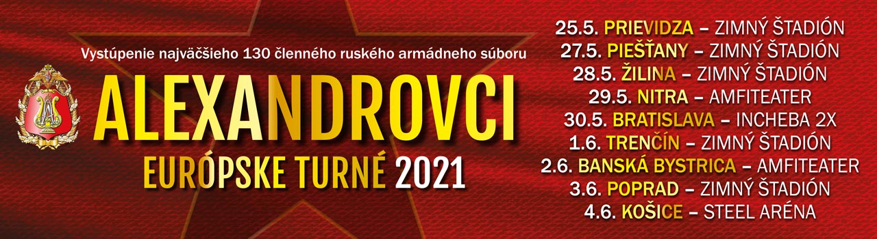 ALEXANDROVCI 2021