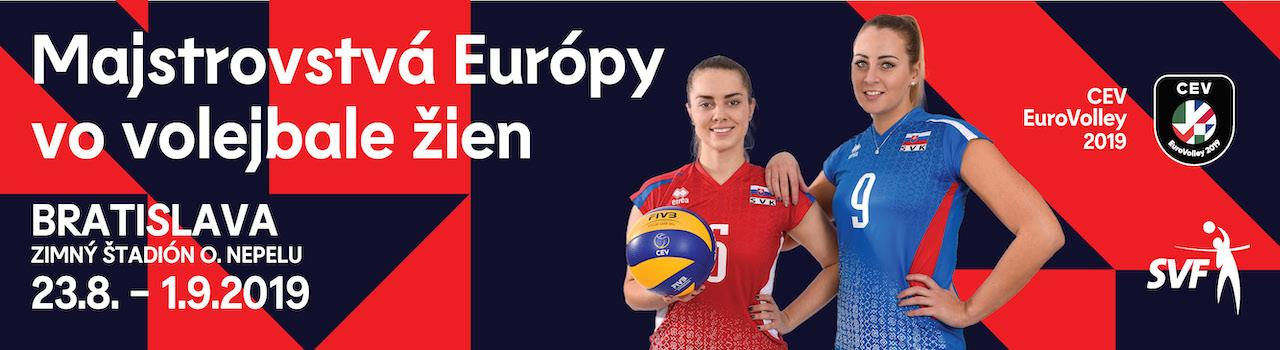 CEV EuroVolley 2019 Women