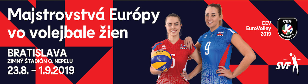 CEV EuroVolley 2019 Women