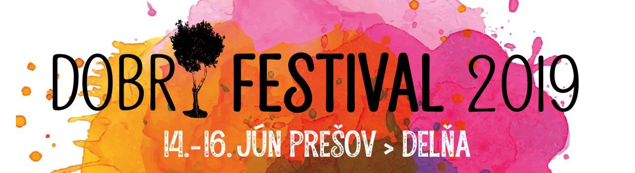 Dobrý festival 2019