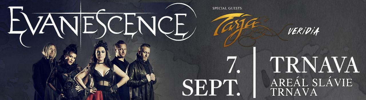 Evanescence (US)
