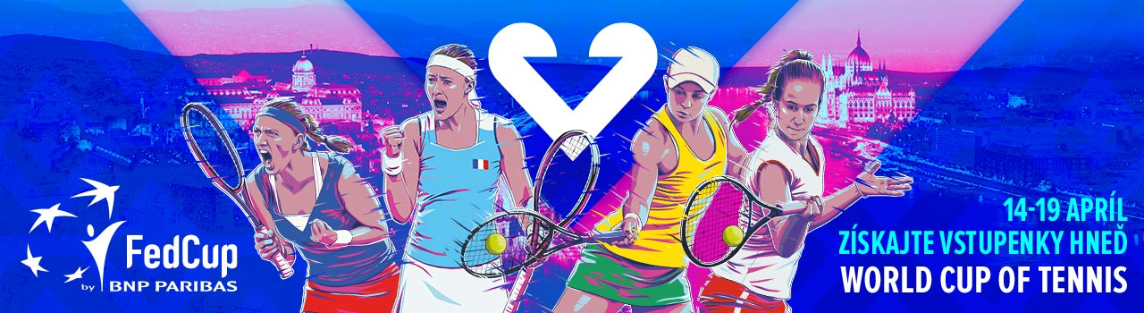 fed cup 2020