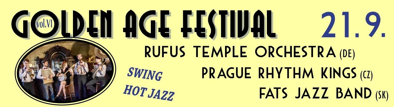 Golden Age Festival