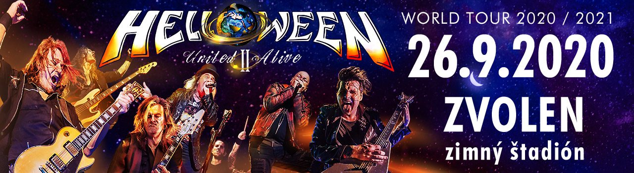 Helloween-United Alive World T