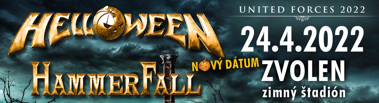 Helloween-United Alive World T