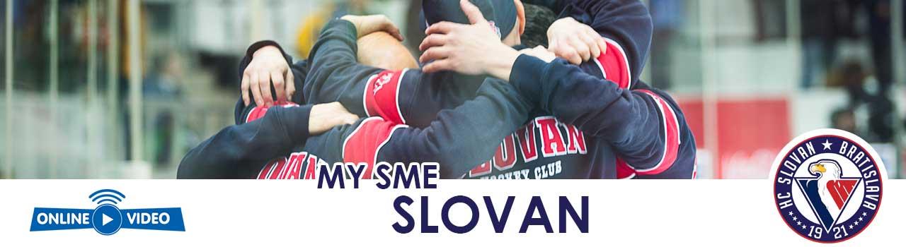 MY SME SLOVAN