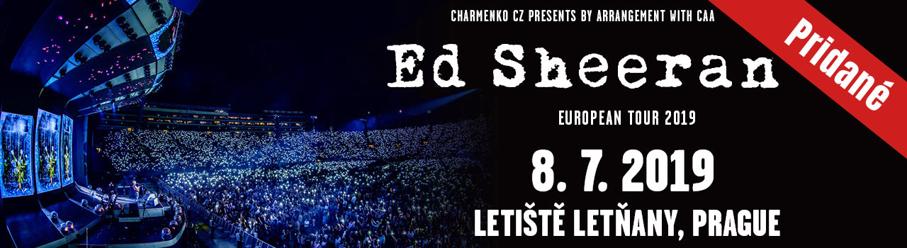 Ed Sheeran 2019
