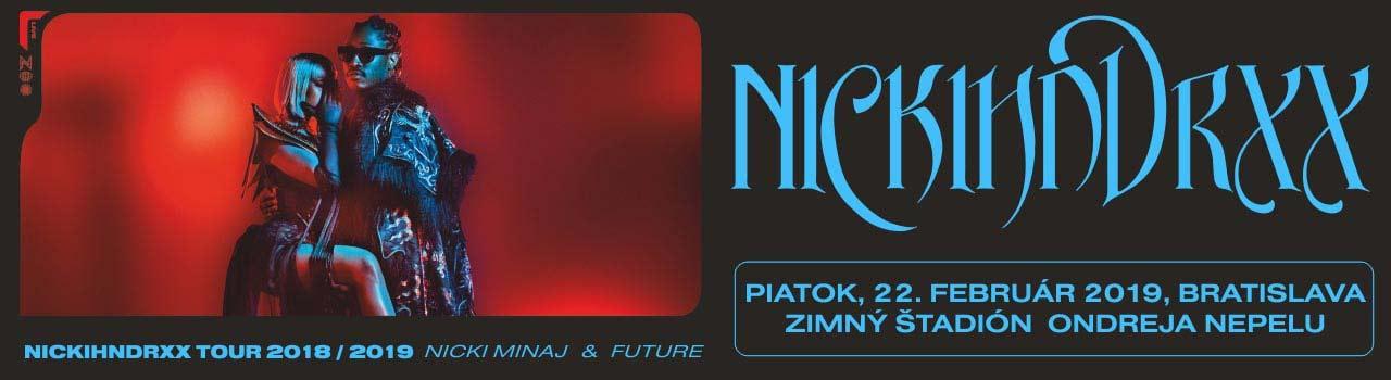 NICKI MINAJ & FUTURE